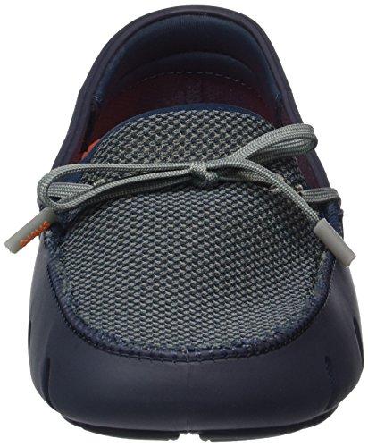 Sininen tummansininen Dt Ui Loafer Sininen Pitsi 002 Miesten Mocassins va0607qc