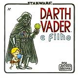 capa de Darth Vader e Filho