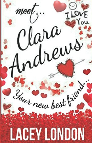 Meet Clara Andrews: (Clara Andrews Series - Book 1)