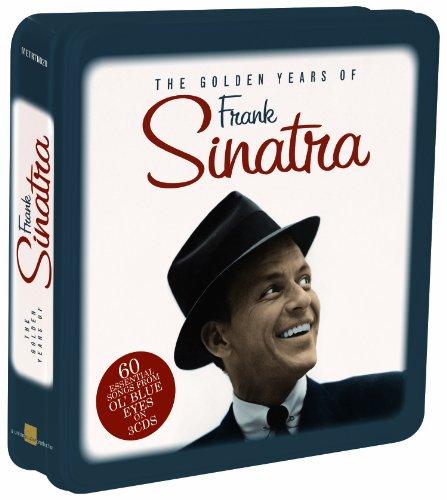 Frank Sinatra - The Golden Years - Zortam Music
