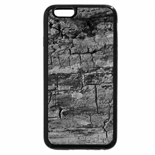 iPhone 6S Plus Case, iPhone 6 Plus Case (Black & White) - patterns in nature