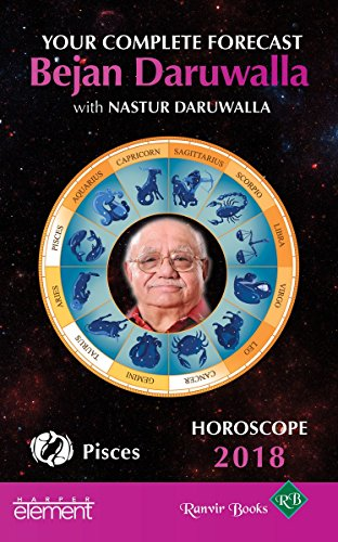 Horoscope 2018  Pisces Your Complete Forecast