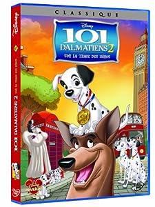 """Afficher """"Les 101 dalmatiens 2"""""""