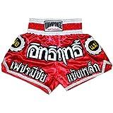 Lumpinee Muay Thai Kick Boxing Shorts : LUM-016 Size M