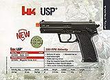 Elite Force HK Heckler & Koch USP 6mm BB Pistol