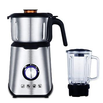 Molinillo De Café Eléctrico Inicio Molino Pequeño Molinillo De Grano Superfino Máquina De Cocina De Múltiples Funciones: Amazon.es: Hogar