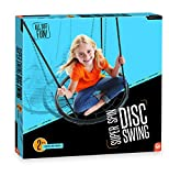 MindWare Super Spin Disc Swing