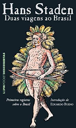 livro viagem ao brasil hans staden