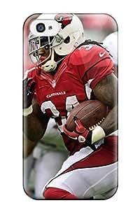 TYH - Cleora S. Shelton's Shop arizonaardinals NFL Sports & Colleges newest iPhone 5/5s cases phone case