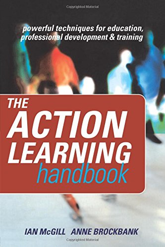 amazon the action learning handbook powerful techniques for