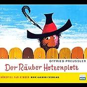 Der Räuber Hotzenplotz   Otfried Preußler