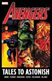 img - for Avengers: Tales to Astonish book / textbook / text book