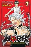 NORA, Kazunari Kakei, 1421518953