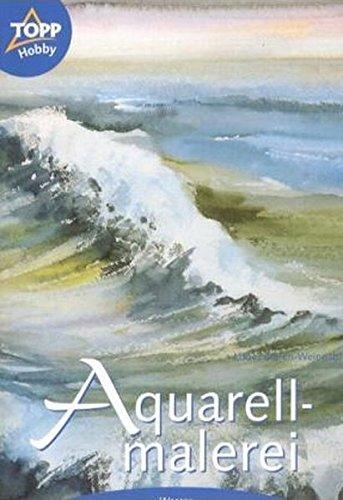 Aquarellmalen - Wasser: Thema Wasser