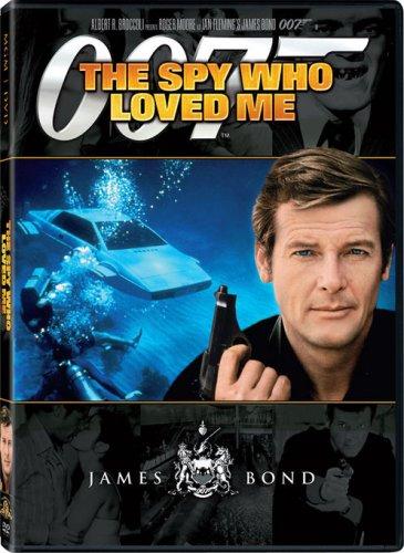 007 Dvd Suitcase - 1
