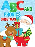 ABC and Phonics - Christmas