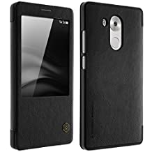 Nillkin Huawei Ascend Mate 8 Qin Leather Case, Retail Packaging, Black