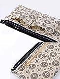 50 Fifty Shades of Grey Cosplay Purse Accessories Handbag Movie Anastasia Steele Pencil Bag Wallet