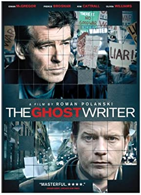 Ghostwriter dvd
