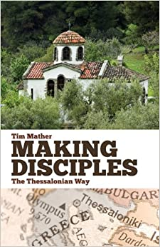 Book Making Disciples