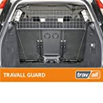 Ford Focus C-Max (2003-2010) Pet Barrier