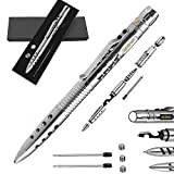 Tactical Pen Professional Lightweight Aircraft Aluminum...