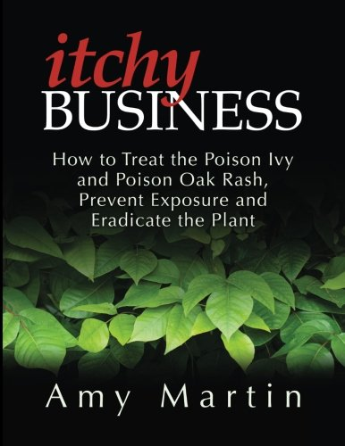 Poison Ivy Treatments