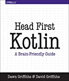 img - for Head First Kotlin: A Brain-Friendly Guide book / textbook / text book
