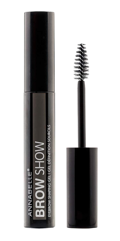 Annabelle Brow Show Eyebrow Shaping Gel, Medium/Dark, 7 mL Groupe Marcelle Inc.