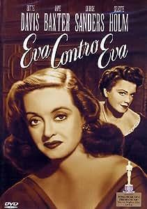 Eva Contro Eva [Italia] [DVD]
