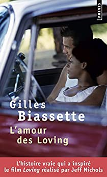 L'amour des Loving par Biassette