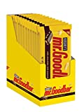 Mr. Goodbar Chocolate Candy Bar with Peanuts, 4.4 Ounce (Pack of 12)