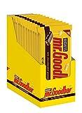 MR. GOODBAR Chocolate, Milk Chocolate Candy Bar with Peanuts, 4.4 Ounce Bar  (Pack of 12)