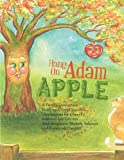 Hang on Adam Apple, Cheryl Larcom, 1426982410