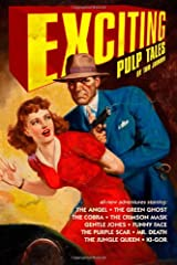Exciting Pulp Tales Paperback