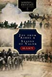 Joy from Ashes and Season of Valor, Al Lacy, 1590529472