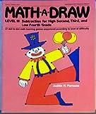 Math-a-Draw, Judith N. Parsons, 0822445719