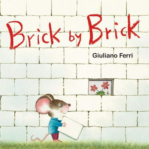 Brick by -