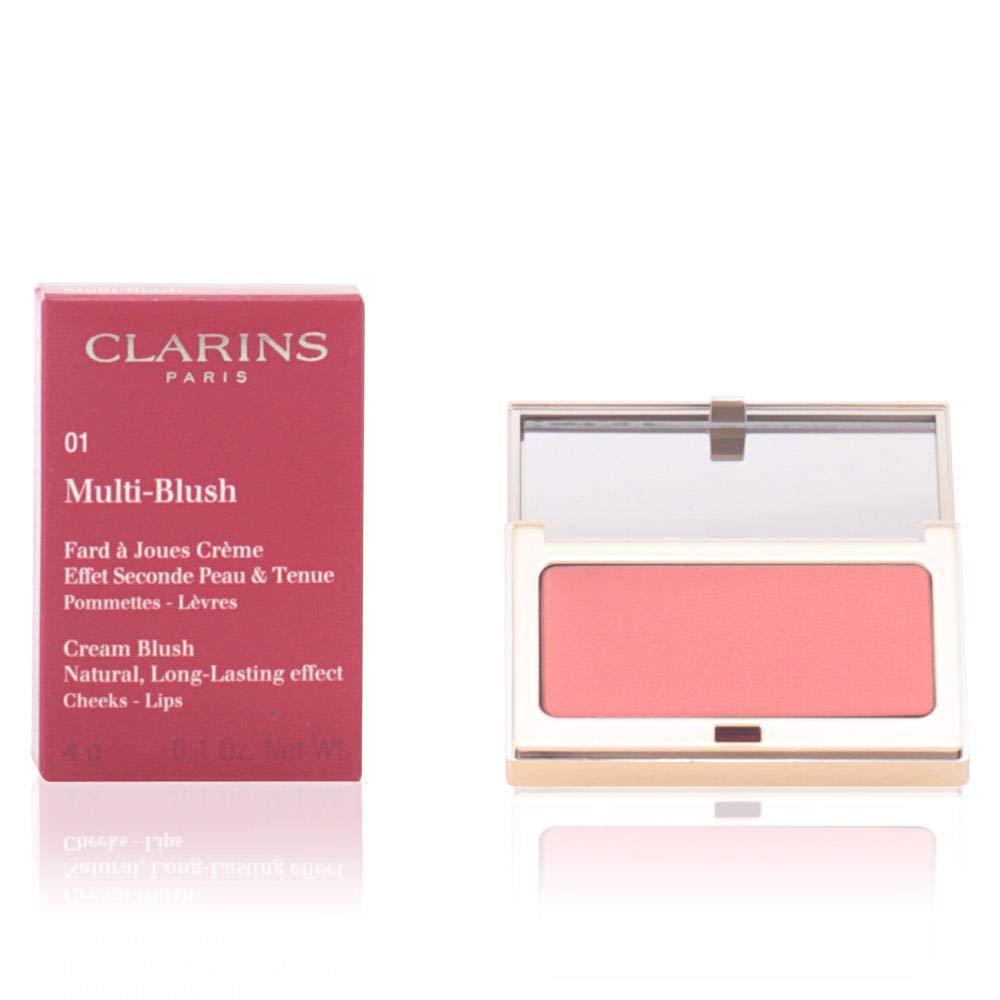 Clarins Multi Blush Cream Blush 05 Rose by Clarins (Image #1)