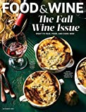 Search : Food&Wine Magazine