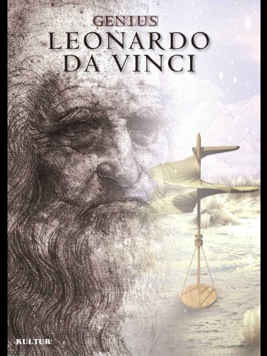 Genius - Leonardo da Vinci (1999) (The Last Supper Leonardo Da Vinci Original)