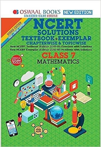 ncert solution for class 7 math
