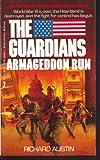 Guardians 05, Richard Austin, 0515085987