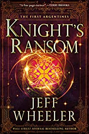 Knight's Ransom (The First Argentines Boo