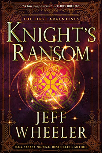 Book Cover: Knight's Ransom