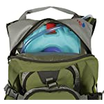 TETON Sports Oasis 1100 Hydration Pack | Free 2-Liter Hydration Bladder | Backpack design great for Hiking, Running, Cycling, and Climbing 24 SATISFY YOUR THIRST FOR ADVENTURE: Lightweight and comfortable; This hydration pack is a terrific companion for all your day-long or overnight hydration needs; Size 1100 Cubic Inches (18 L) FREE HYDRATION BLADDER: BPA free, 2-liter hydration bladder; Durable, kink-free sip tube and innovative push-lock cushioned bite valve; Large 2-inch (5cm) opening for ice and easy cleaning CUSTOMIZABLE COMFORT: Backpack for men, women, and youth; Adjusts to fit all frames comfortably; Notched foam stabilizer and mesh covering means you can wear this pack for hours