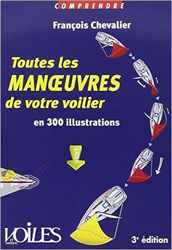 Read Online Toutes les manoeuvres de votre voilier en 300 illustrations pdf