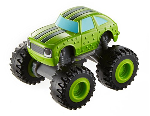 Fisher-Price Nickelodeon Blaze & the Monster Machines, Pickle from Fisher-Price