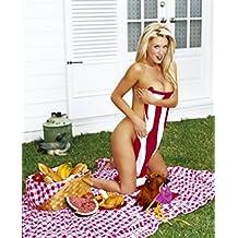 Jenny McCarthy 24X36 New Printed Poster Rare #TNW231113
