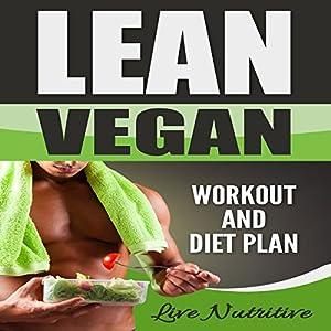 Lean Vegan Audiobook